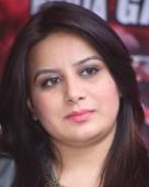 ಪೂಜಾ ಗಾಂಧಿ