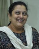வி பிரியா