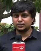 ராஜ் ஆர்யன்