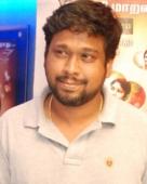 எம் ராஜேஷ்