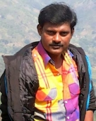 ரமேஷ் ரங்கசாமி