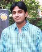 ரஷாந்த் அர்வின்