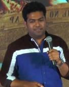 சந்தோஷ் டி என்