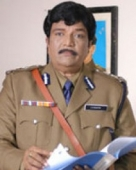 శివ క్రిష్ణా