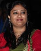 ஸ்ரீலேகா பார்த்தசாரதி