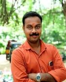 സുമീഷ്  രാമകൃഷ്ണന്