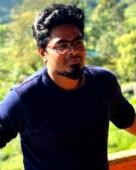 சுந்தரமூர்த்தி கே எஸ்