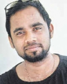 సునీల్ కశ్యప్