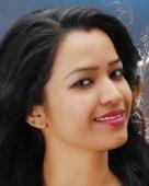 ತೇಜು ಪೊನ್ನಪ್ಪ