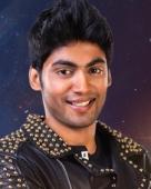 தர்சன் தியாகராஜஹ்