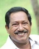വി ഡി രാജപ്പന്