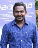 விக்னேஷ் மேனன்