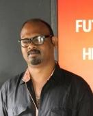 വിനോദ് സുകുമാരൻ