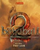 Bahubali 2(Baahubali The Conclusion)