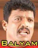 Balyam