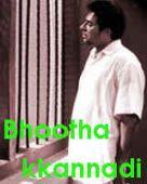 Bhoothakkannadi