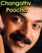 Changathy Poocha
