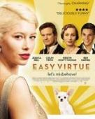 Easy Virtue