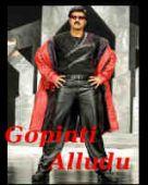 Gopinti Alludu