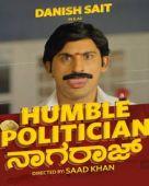 Humble Politician Nograj