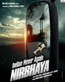 Indian Never Again Nirbhaya