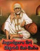 Jagadguru Sri Shiridi Sai Baba