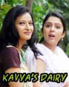 Kavyas Diary