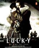Lucky - No Time For Love