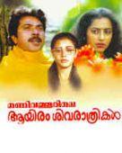 Manivathoorile Aayiram Sivarathrikal