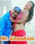 Mr. Gireesham