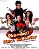 Mumbai Mast Kallander