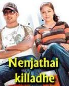 Nenjathai Killadhe