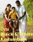 Oru Black & White Kudumbam