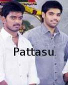 Pattasu