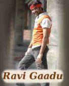 Ravi Gaadu
