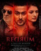 Redrum A Tale Of Murder