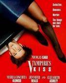 Vampires Kiss