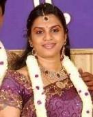 Aishwarya (Serial Actress)