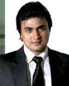 Akhil Rajendra