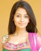 Amrutha (Telugu Actress)