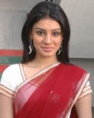 Anchal (Telugu Actress)