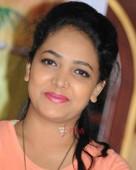 Anupama (New kannada Actress)