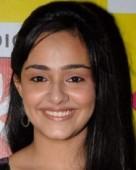 Apoorva (Kannada Actress)