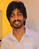 Arjun (New Tamil Actor)