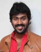 Arjun Kapikad