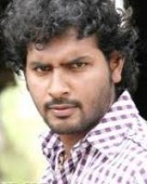 Arun Balaji (new tamil actor)