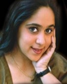 Aswathi (Old Malayalam Actress)