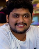 B Ajaneesh Loknath