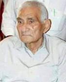 B R Chopra
