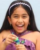 Baby Nivedhitha